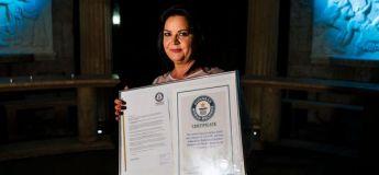 Smilyana Zaharieva, la chanteuse qui possède l'un des timbres les plus puissants du monde