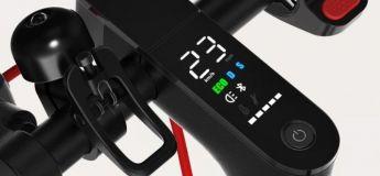 La trottinette Xiaomi Electric Scooter Pro (45 km d'autonomie) à 501 € au lieu de 677€
