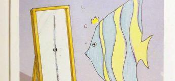 Des dessins satiriques de notre monde faits par un Japonais