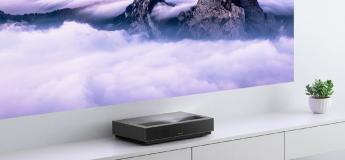 Le nouveau projecteur laser Fengmi 4K UHD