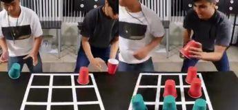 Une idée de jeu super amusant à jouer pendant vos soirées entre amis