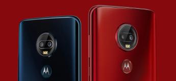 Saisissez cette offre sur le Motorola Moto G7 Plus : 20% de réduction
