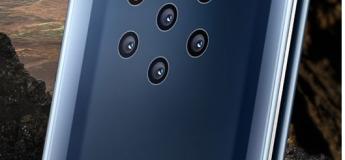 Nokia 9 PureView : Une promotion exceptionnelle à -30%