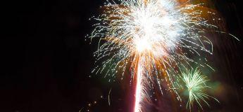 Aux Etats-Unis, des personnes ratent les feux d'artifice du 04 juillet pour s'occuper des chiens