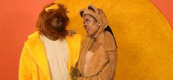 «Le Loin King» : la parodie porno du fameux film Le Roi Lion