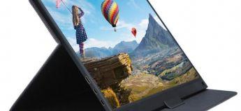 Le Tbao T15, un moniteur portable tactile Full HD de 15,6 pouces à petit prix ☄️