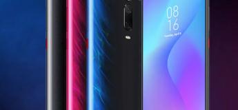 Trois excellentes offres à saisir sur le Xiaomi Mi 9T à partir de 244,35 € ???