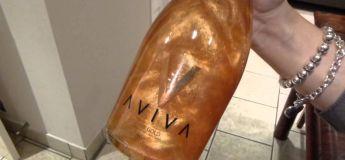 Une bouteille de vin trouvée dans un magasin en Russie semble magique