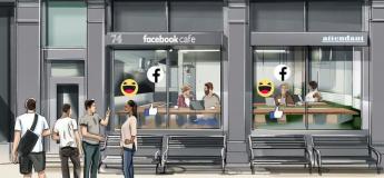 Facebook ouvre des «pop-ups café» : conseils sur les paramètres de sécurité et café gratuit pour tous !