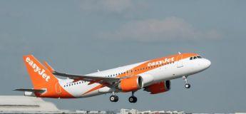 Un siège sans dossier dans un avion d'Easyjet a créé un buzz sur internet