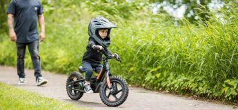 Harley-Davidson présente ses deux vélos électriques pour enfants