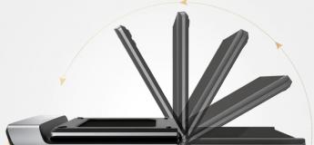 Bon plan : Le tapis de marche intelligent et pliable WalkinPad A1 à 316,74 € au lieu de 450 € 🔥