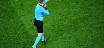 Visez le comportement de ce joueur d'un club de Serbie qui manque cruellement de fair-play et qui va se faire remonter les bretelles !