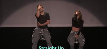 Jennifer Lopez et Jimmy Fallon rejouent l'histoire de la danse dans ce vidéoclip