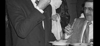 Mort de Jacques Chirac : découvrez ses 10 photos les plus marquantes