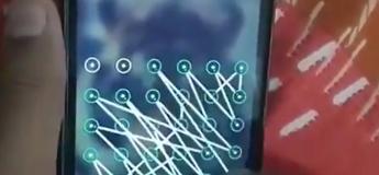 Le code schéma de téléphone par excellence pour se protéger des dérives !