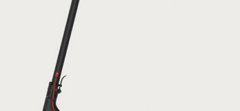 La trottinette électrique Xiaomi Mijia Pro avec une autonomie de 45 km s'offre une promotion !