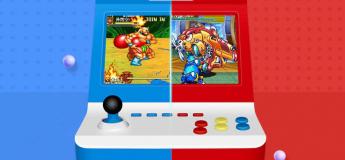 La console rétrogaming Ragebee avec 3500 jeux intégrés à se procurer tout de suite !