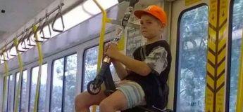 Les enfants peuvent être très créatifs quand ils le veulent, la preuve en images !