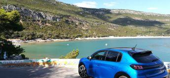 Test Nouvelle Peugeot 208, l'e-motion au rendez-vous