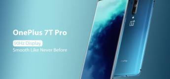 Oneplus 7T : plus de 50 % de remise sur la version 256 Go et le OnePlus 7T Pro