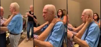 Des cousins juifs se retrouvent après s'être séparés pendant 75 ans