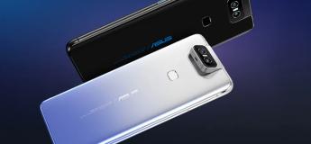 Deal du jour : l'Asus Zenfone 6 64 Go, 100% plein écran à  493,12 € au lieu de 750,71 €