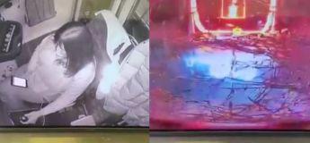 Le téléphone au volant d'un métro peut aussi être catastrophique (vidéo)
