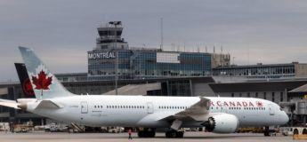 Canada : un avion a dû rebrousser chemin à cause d'une odeur répugnante d'un fruit
