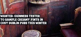 Job : devenir testeur de bière pour être payé à 22 euros par heure vous intéresse ?