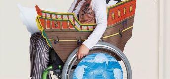 Découvrez la nouvelle collection de costumes d'Halloween de Target pour les enfants handicapés