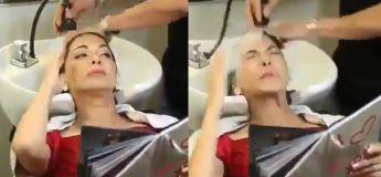Faites attention comment vous traiter les coiffeurs, cela pourrait vous arriver aussi !