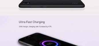 Le Xiaomi Redmi 7A 32 Go avec une batterie de 4000 mAh à moins de 70 €