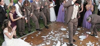 Voici les 7 traditions de mariage insolites dans le monde