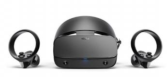 Black Friday Casque VR Oculus Rift S et Oculus Go 32 GO (-50 €)