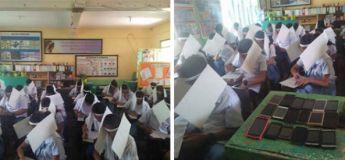 Pas de tricherie lors des examens, comment les profs débordent d'astuces immondes !