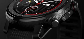 Bon plan du jour : 37% de remise sur la montre connectée Amazfit Stratos 3