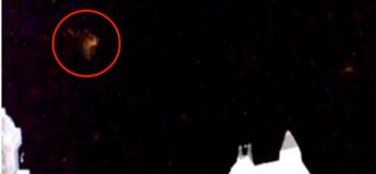 Voici la vidéo qui atteste que les extraterrestres existent vraiment et c'est la NASA qui le dit !