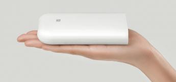 Idée cadeau photo : l'imprimante de poche pour smartphone à petit prix