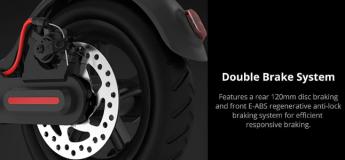 La trottinette électrique Xiaomi M365 Pro à 407,71 € au lieu de 629,99 €