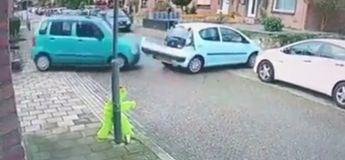 Trouver un parking pour se garer peut-être une vraie galère, savoir se garer est de l'art !