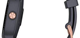Black Friday Montre Garmin : Remise de 51% sur les montres de sport connectées et les ceintures cardio