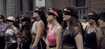 Découvrez la vidéo de la manifestation du collectif des femmes luttant contre la violence au Chili