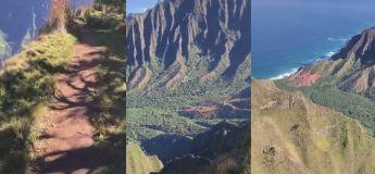Qui savait que cet incroyable endroit existait à Hawaï ?!