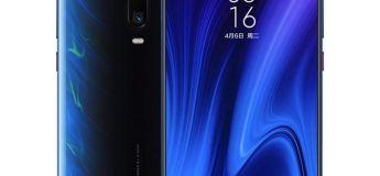 Le Xiaomi Mi 9T Pro à son plus petit prix : 311,09 €