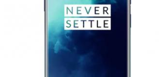 Une réduction de 37% sur le OnePlus 7T Pro disponible à 627,89 €