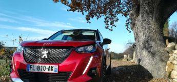 [TEST] Nouvelle Peugeot 2008 : la brigade du style n'est pas en grève