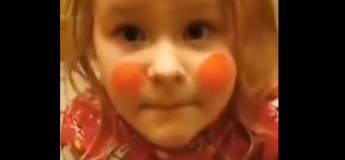 Cette petite fille de 6 ans trouve des arguments hilarants pour aller au pub avec son père