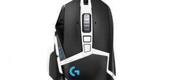 56% de réduction sur la souris pour gamer Logitech G502 Hero