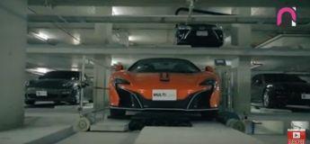 Le système de stationnement automatisé : la solution aux problèmes de parking